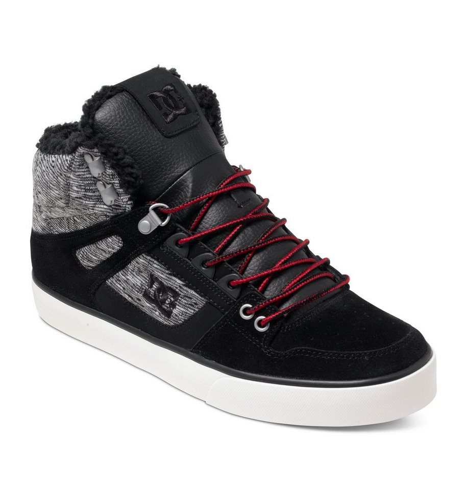 Dc Shoes Spartan High Boots