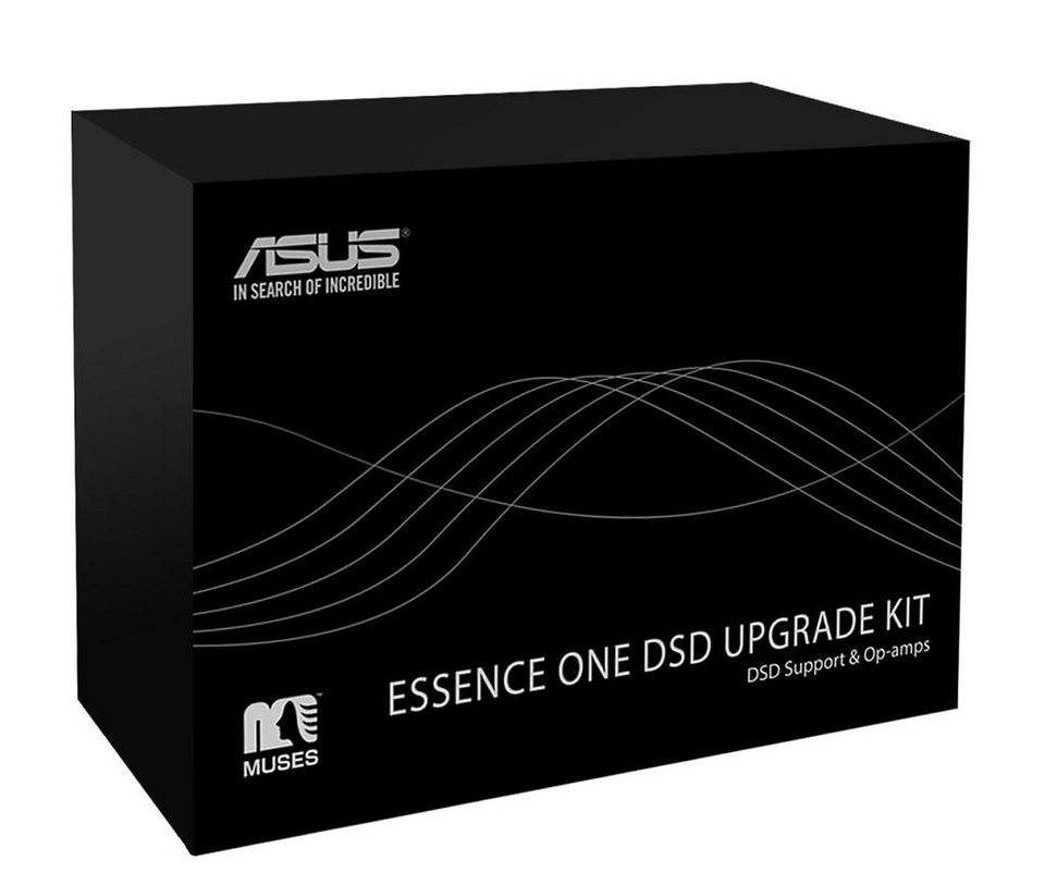 Asus Aufrüstung Essence one »Essence DSD Upgrade Kit« in schwarz