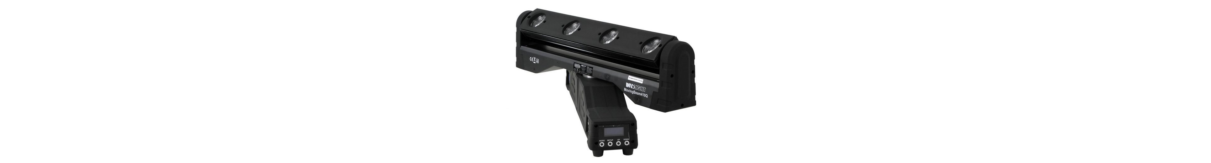 Involight Beam-Lichteffektgerät »MovingBeam410Q«