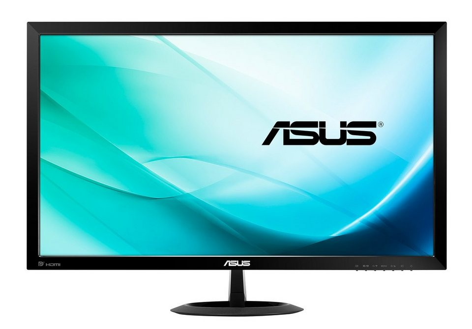 ASUS Full HD Monitor, 68,6cm (27 Zoll) »VX278Q«