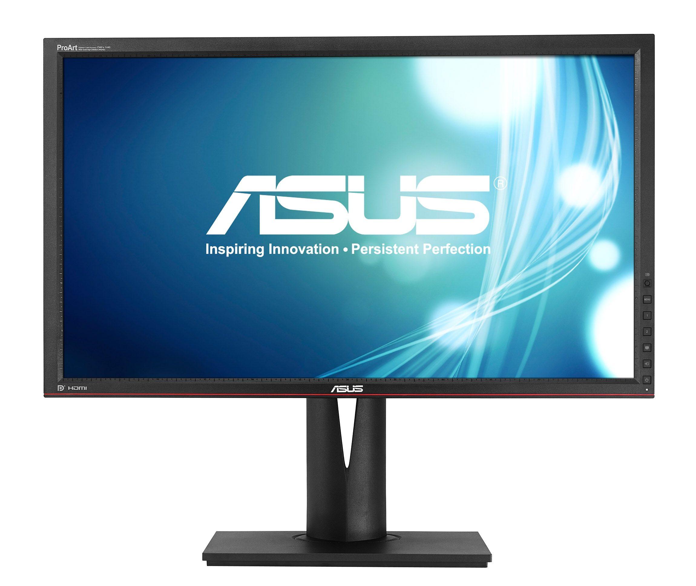ASUS WQHD Monitor, 68,5cm (27 Zoll) »PA279Q«