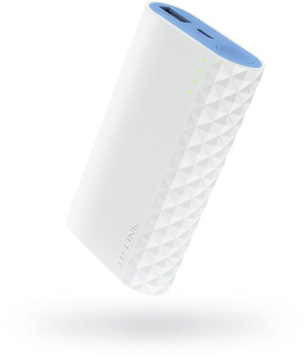 TP-Link Lader »TL-PB5200 5200mAh Power Bank«