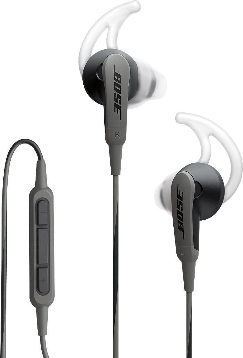 Bose® SoundSport® in-ear headphones Android Kopfhörer