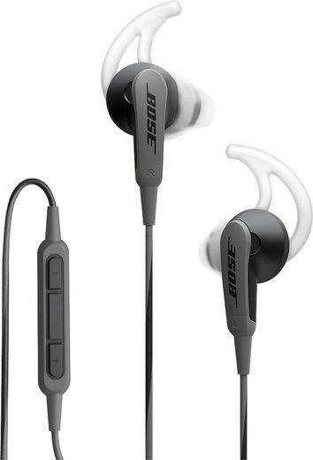Bose® SoundSport® in-ear headphones Android Kopfhörer