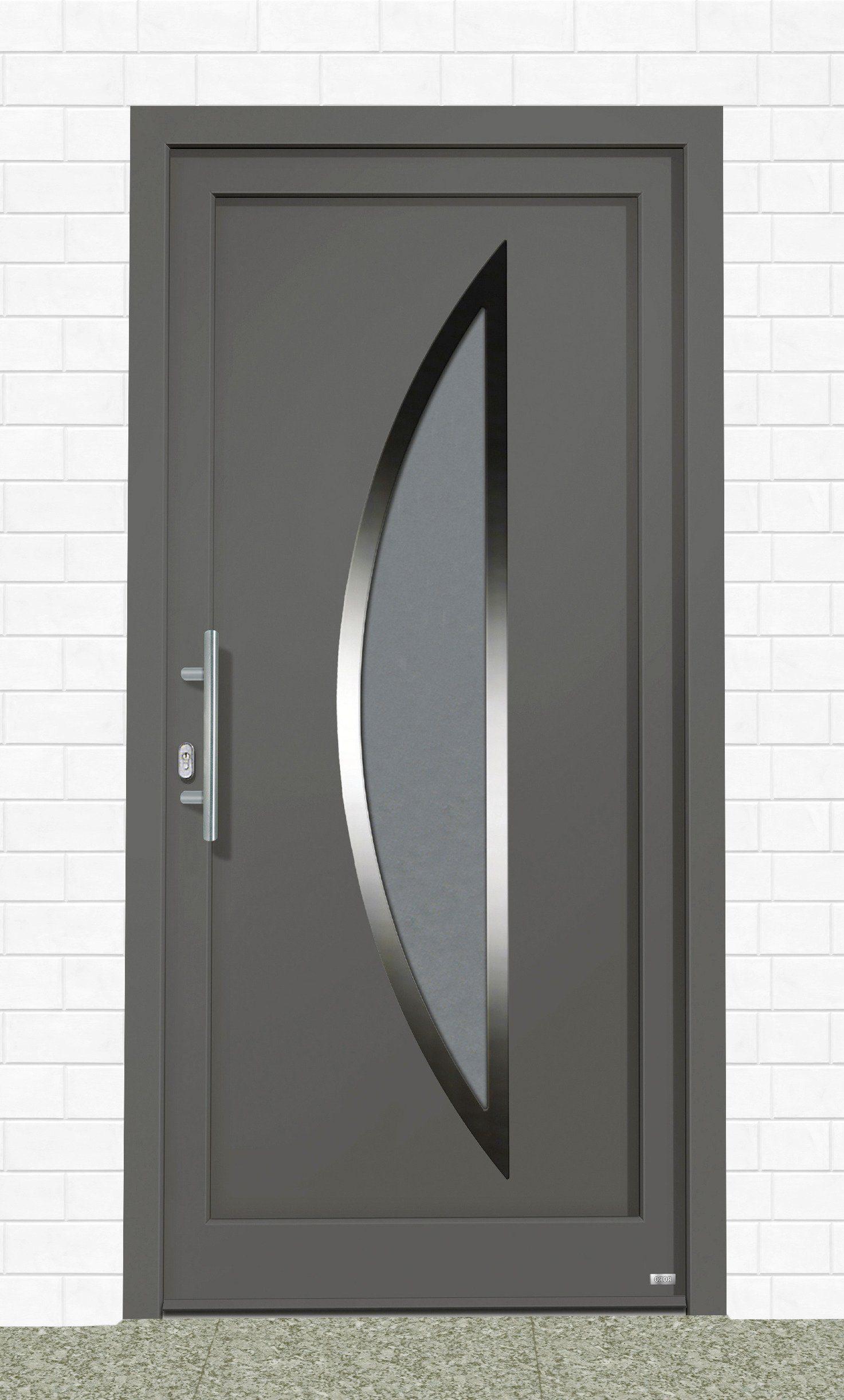 roro kunststoff haust r kanada bxh 100 x 210 cm. Black Bedroom Furniture Sets. Home Design Ideas