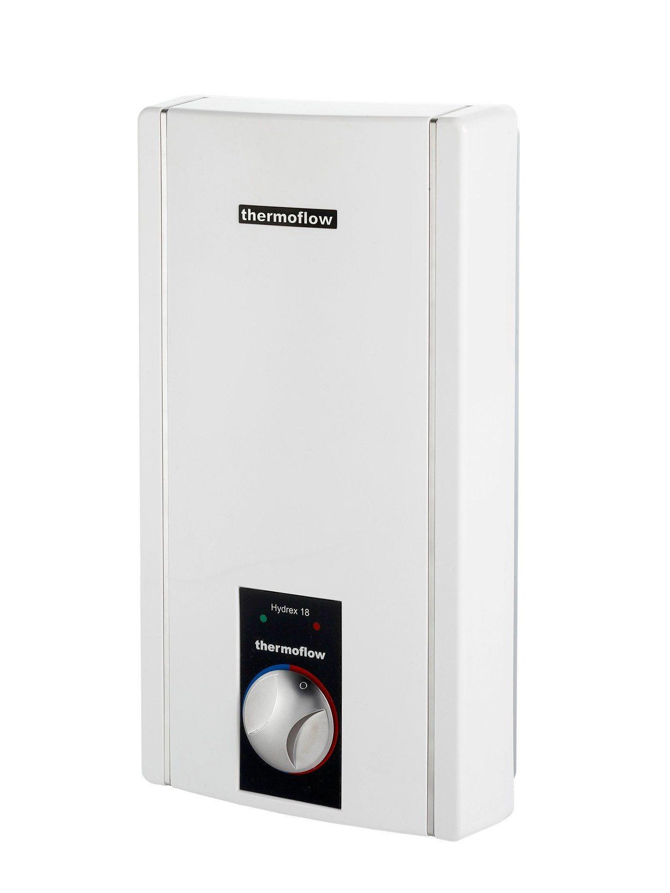 RESPEKTA Durchlauferhitzer »Thermoflow Hydrex 18/21/24« | Baumarkt > Heizung und Klima > Durchlauferhitzer | RESPEKTA