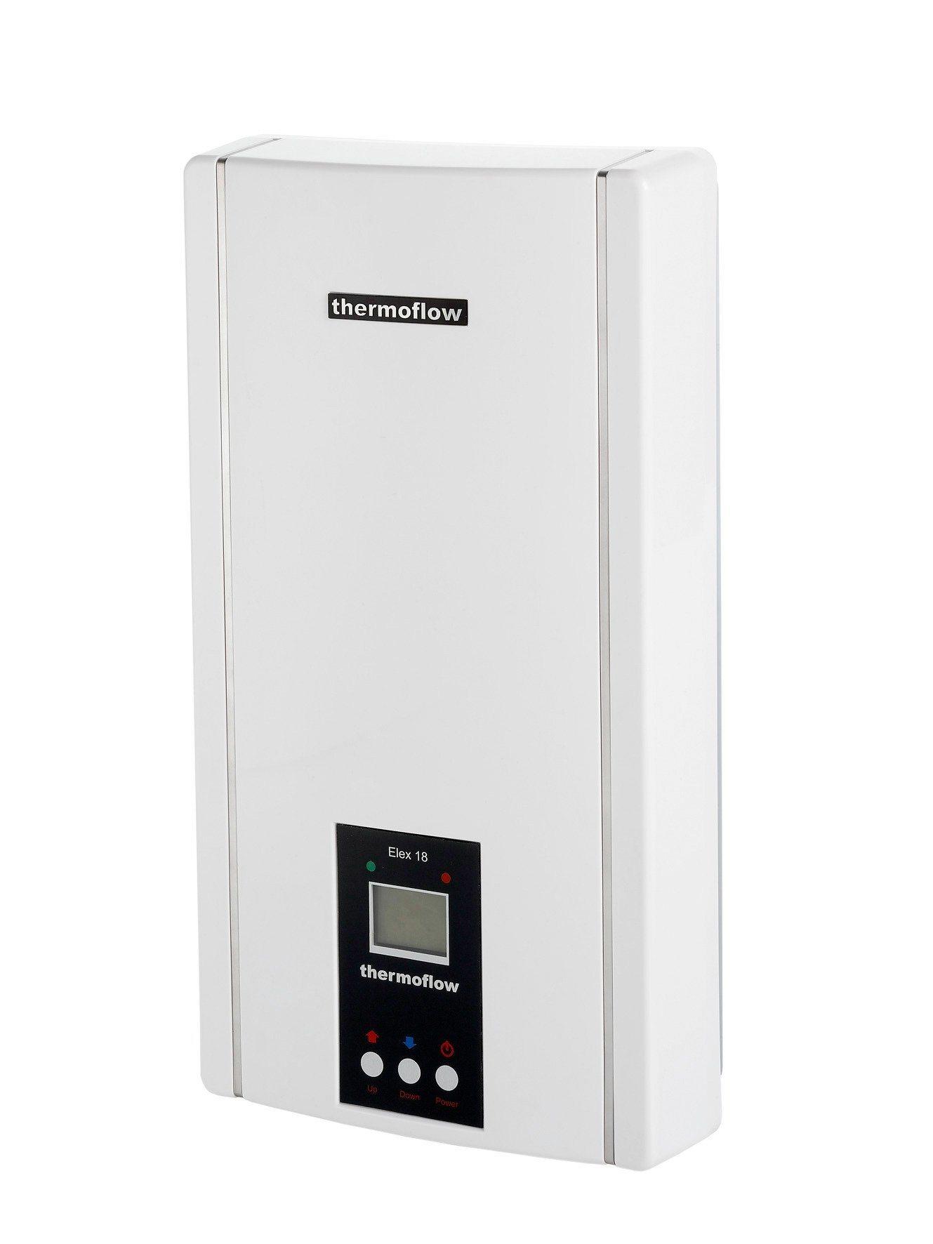 RESPEKTA Durchlauferhitzer »Thermoflow Elex 18/21/24« | Baumarkt > Heizung und Klima > Durchlauferhitzer | RESPEKTA