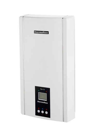 THERMOFLOW Durchlauferhitzer »Thermoflow Elex 18/21/24«