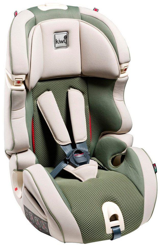 Kindersitz »SL123 Universal«, aloe in grün
