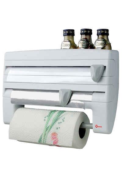 Folienschneider Küchenrollenhalter küchenrollenhalter online kaufen | otto