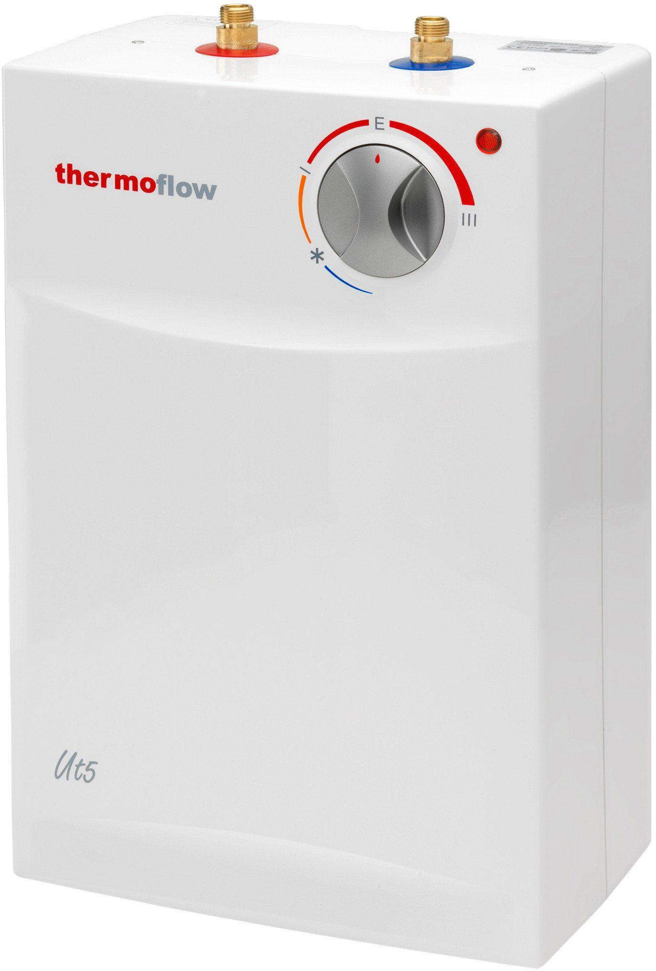 RESPEKTA Untertischspeicher »Thermoflow UT 5«