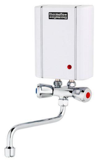 respekta kleindurchlauferhitzer thermoflow elex 3 5 mit armatur online kaufen otto. Black Bedroom Furniture Sets. Home Design Ideas