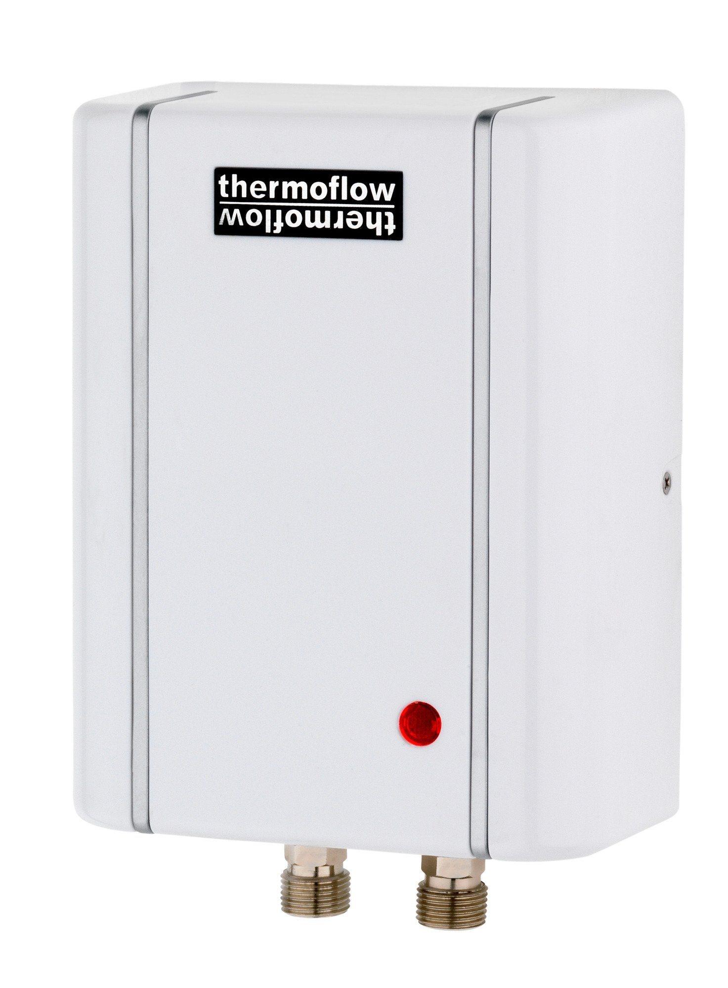RESPEKTA : Kleindurchlauferhitzer »Thermoflow Elex 3,5« | Baumarkt > Heizung und Klima > Durchlauferhitzer | RESPEKTA