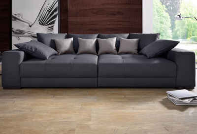 big sofa xxl bestseller shop f r m bel und einrichtungen. Black Bedroom Furniture Sets. Home Design Ideas