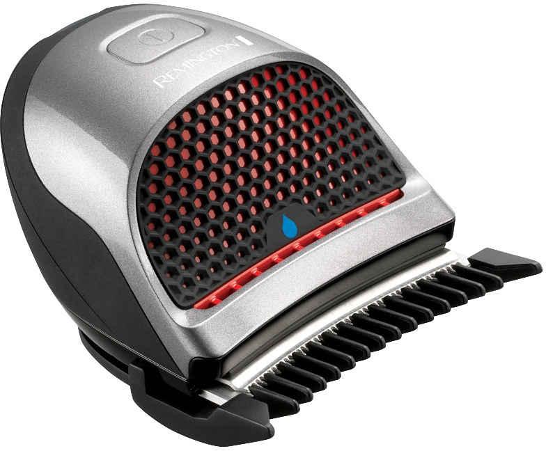 Remington Haar- und Bartschneider HC4250, QuickCut Haarschneider mit CurveCut-Klingen-Technologie