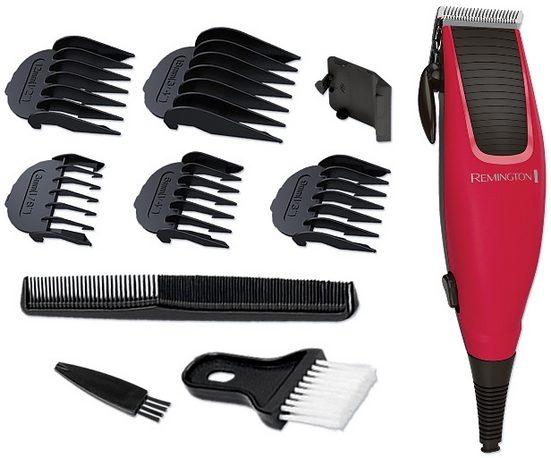 Remington Haar- und Bartschneider HC5018, Personal Groomer oder Hygiene Clipper