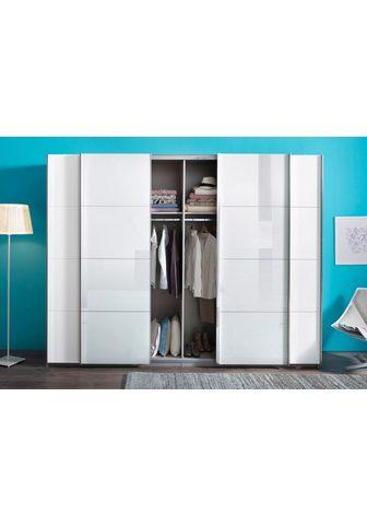 RAUCH Платяной шкаф с раздвижными дверями