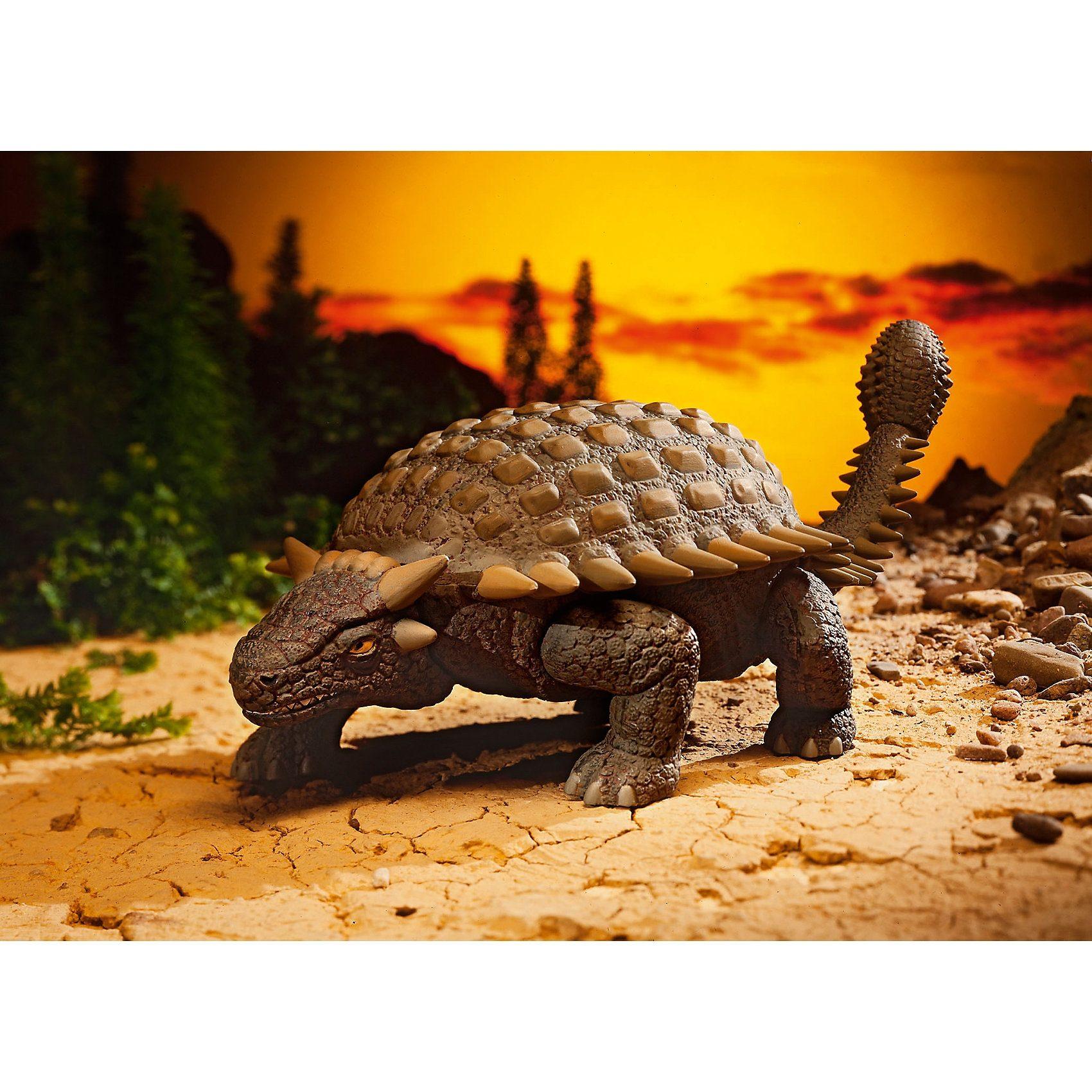 Revell Modellbausatz - Ankylosaurus