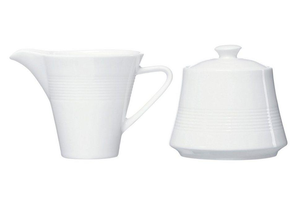 Porzellan-Serie, »Smart« in weiß