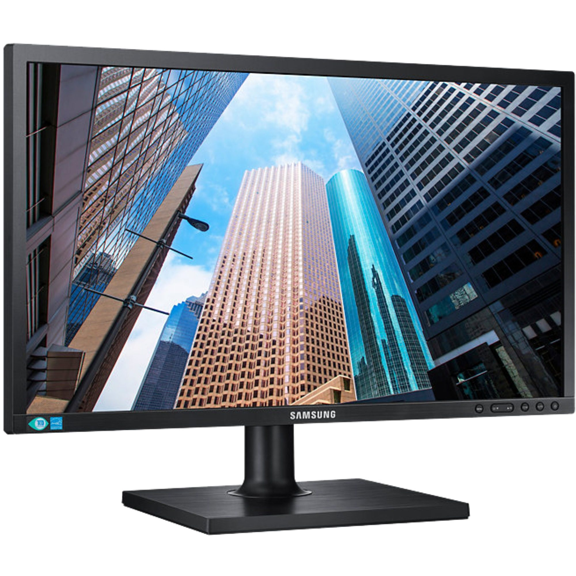 Samsung LED-Monitor »S24E450BL LED«