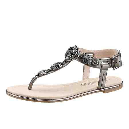 Damenschuhe: Sandalen & Zehentrenner: Zehentrenner