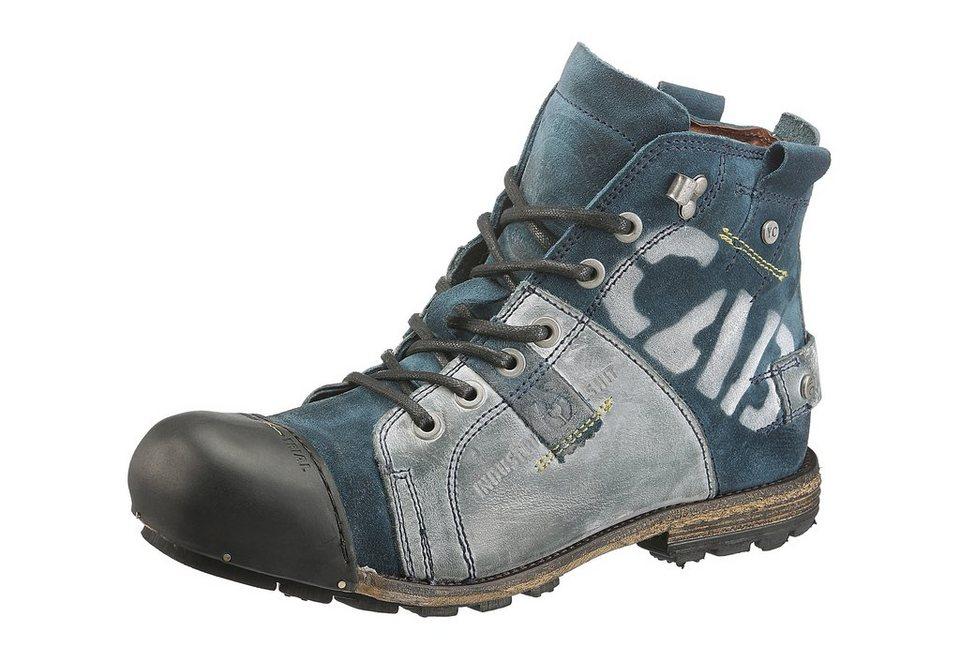 ea48f29342957 Sportliche Boots für Herren » Sportliche Stiefel online kaufen | OTTO