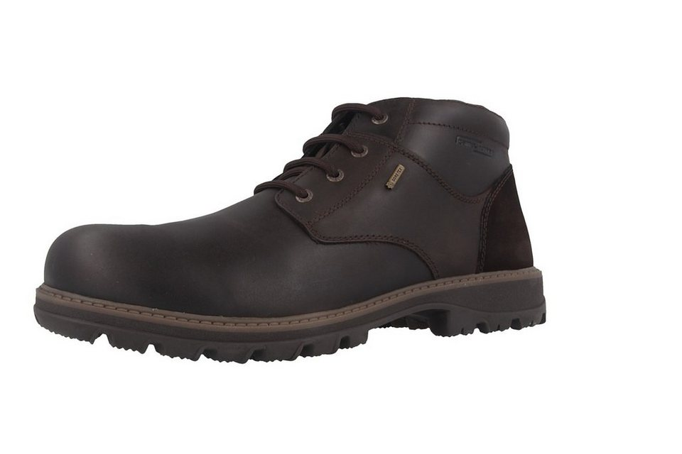 Camel Active Boots in Braun