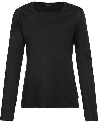 Van Laack Langarmshirt »Langarm-Shirt Maike-F«