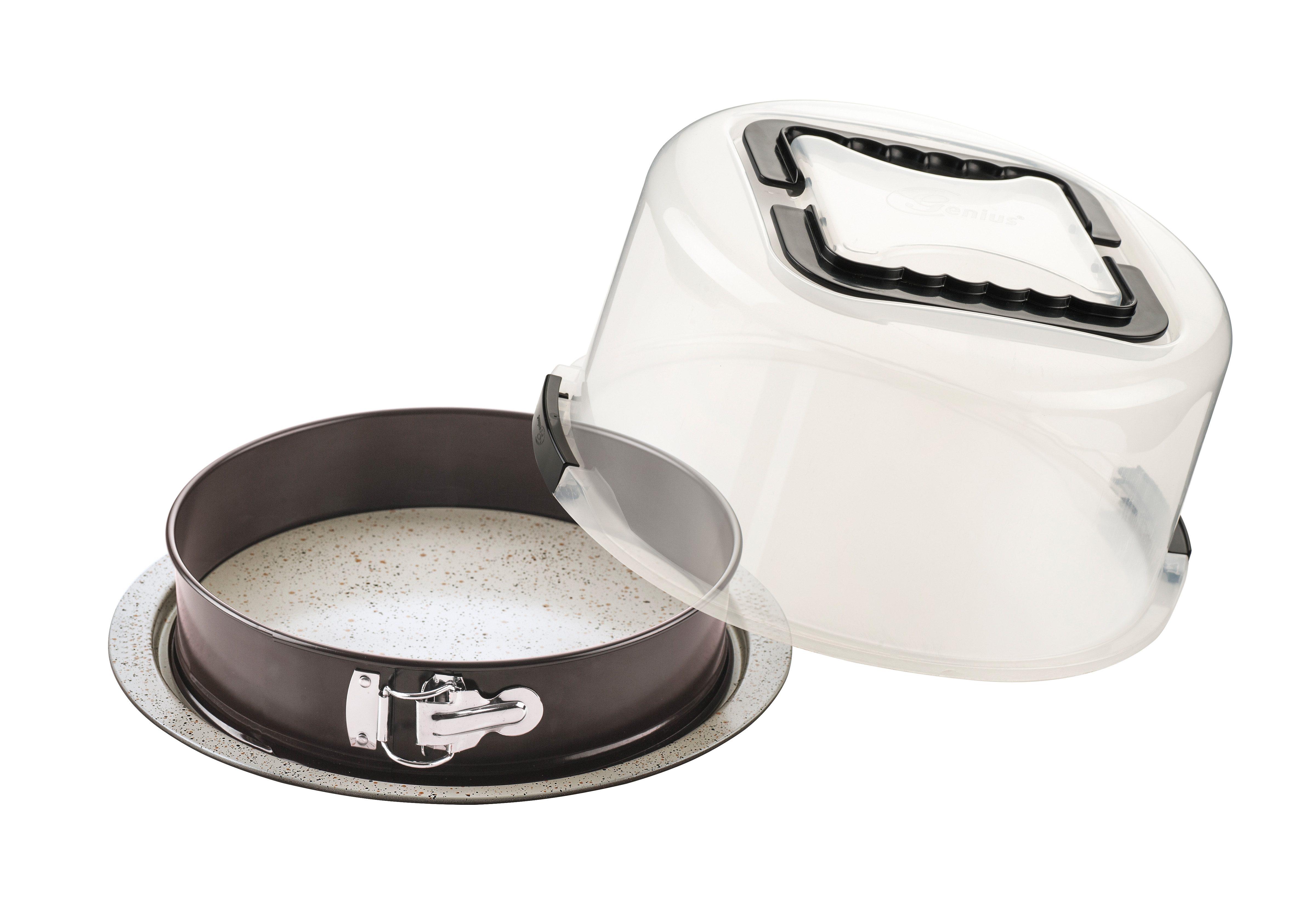 Genius® Springform, Keramikbeschichtung, »Cerafit Bakery«