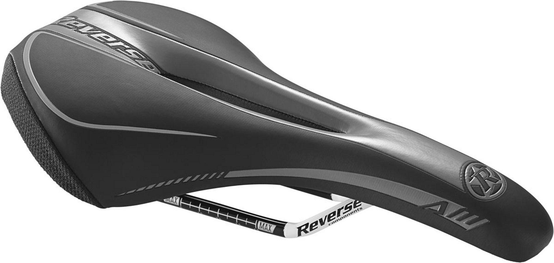 Reverse Fahrradsattel »AM-Ergo Saddle«