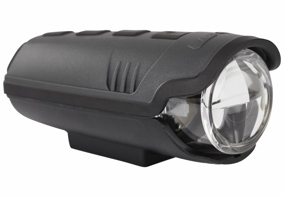 busch m ller fahrradlicht ixon iq premium mit akkus. Black Bedroom Furniture Sets. Home Design Ideas