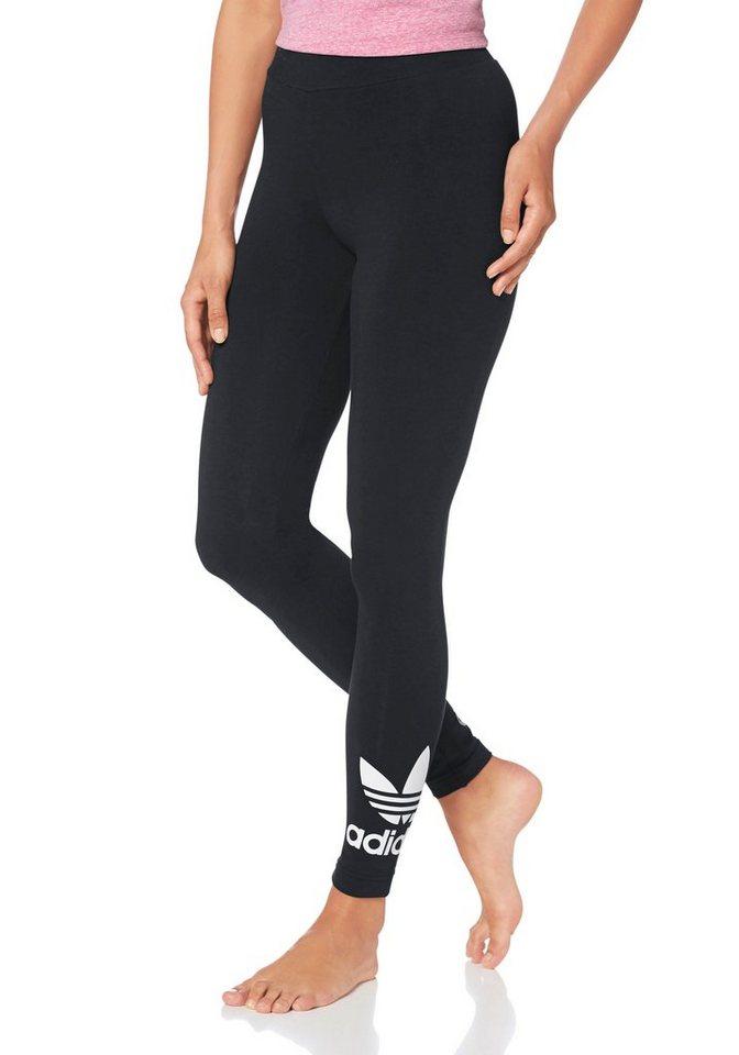 adidas Originals Leggings »TREFOIL LEGGINGS« | OTTO
