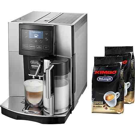 Haushalt: Kaffeemaschinen: Kaffeevollautomaten