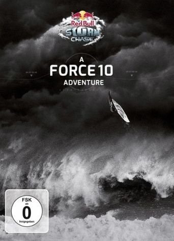Blu-ray »Red Bull Storm Chase, Blu-ray«