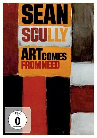 DVD »Sean Scully: Art Comes from Need (OmU)«