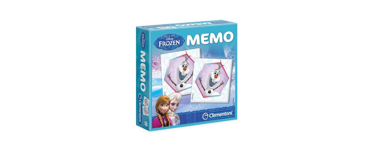 Clementoni Memo, »Disney Frozen«