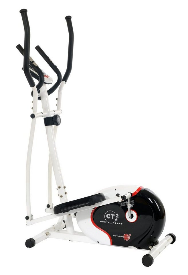 christopeit sport crosstrainer ct2 kaufen otto. Black Bedroom Furniture Sets. Home Design Ideas