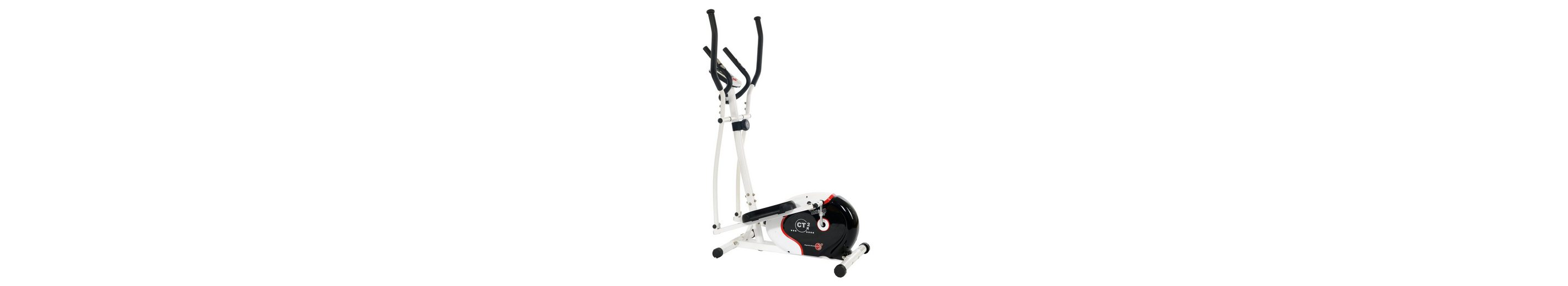 Christopeit Sport® Crosstrainer, »CT2«