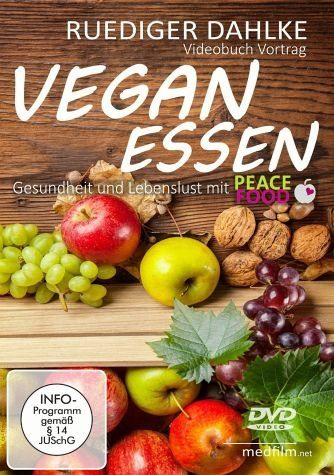 DVD »Vegan essen«