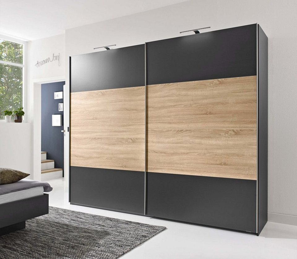 arte m schwebet renschrank online kaufen otto. Black Bedroom Furniture Sets. Home Design Ideas