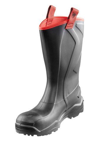 DUNLOP_WORKWEAR Dunlop защитные сапоги »Purofort...