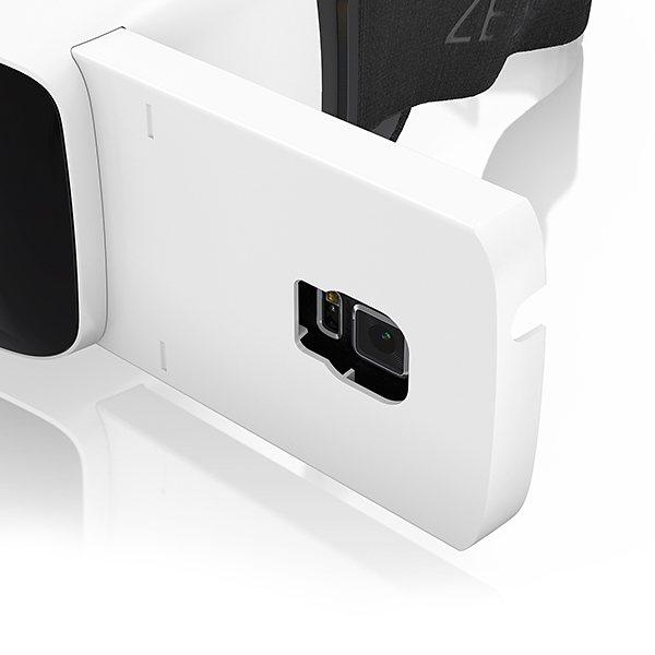 ZEISS Zubehör »VR ONE Schale für Samsung Galaxy S5«