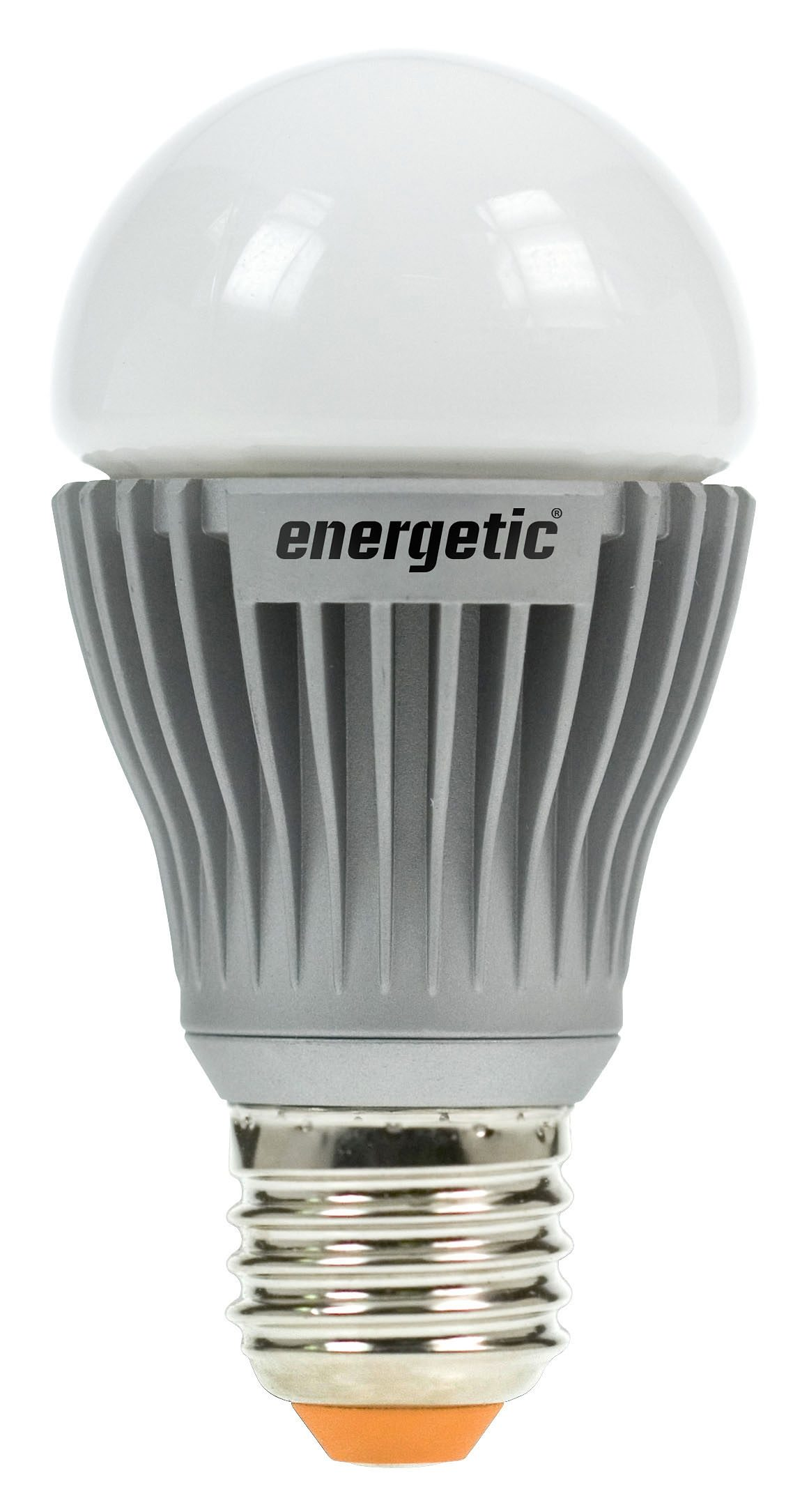ENERGETIC Leuchtmittel »LED A55 Matt E27 6 W 3.000 k«