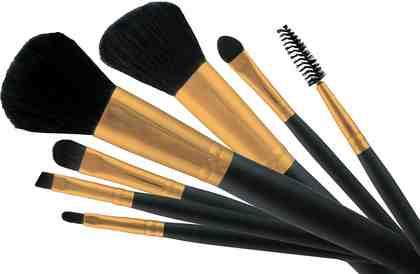 make up pinsel reinigen so macht ihr 39 s richtig two for. Black Bedroom Furniture Sets. Home Design Ideas