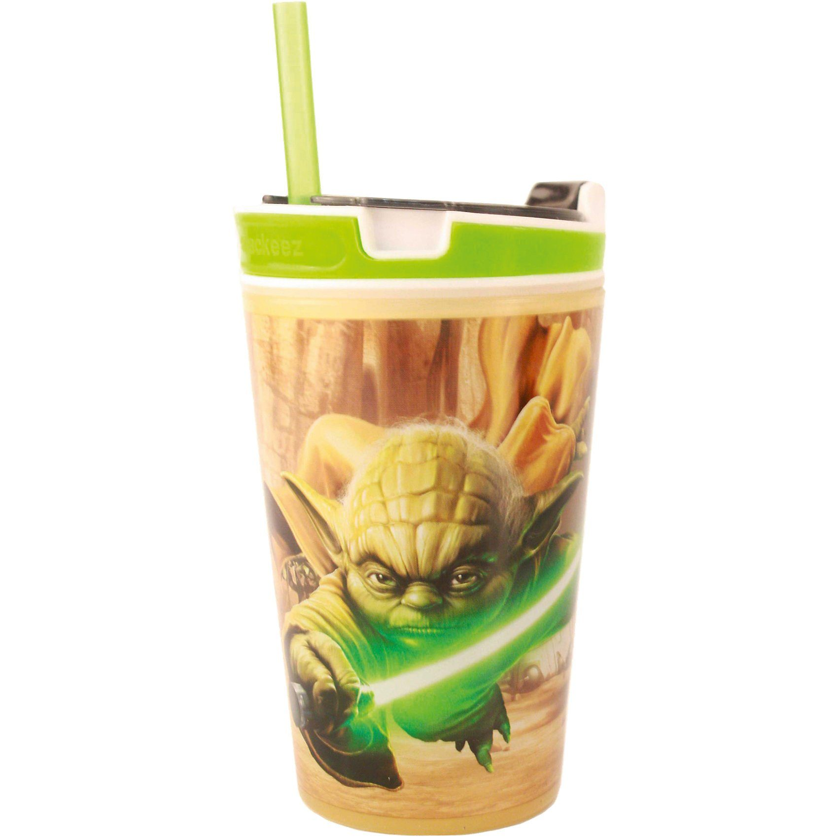 Snacky Magic Junior Star Wars Yoda
