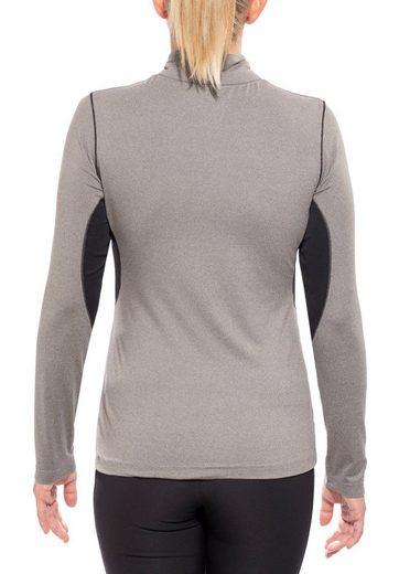 axant Shirt Nuba Longsleeve Women