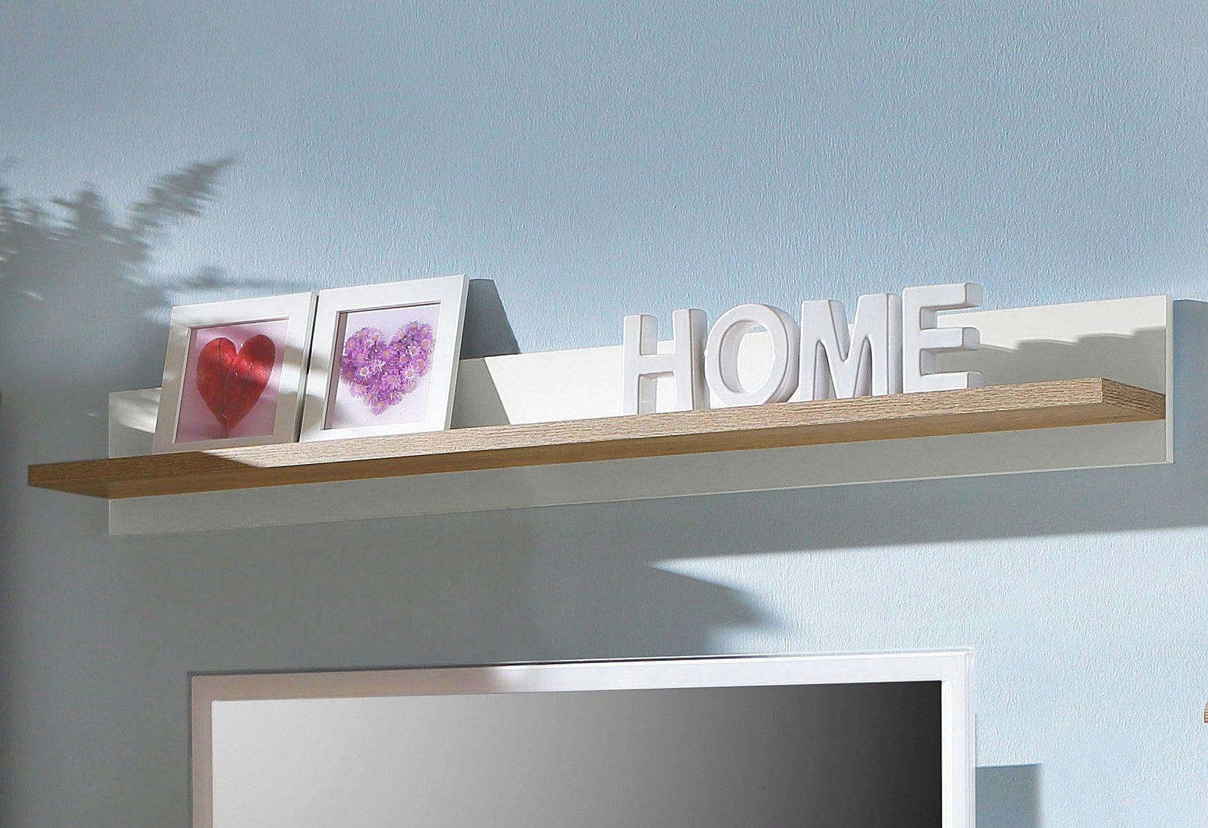 Home affaire Wandboard »Carmen«, Breite 120 cm