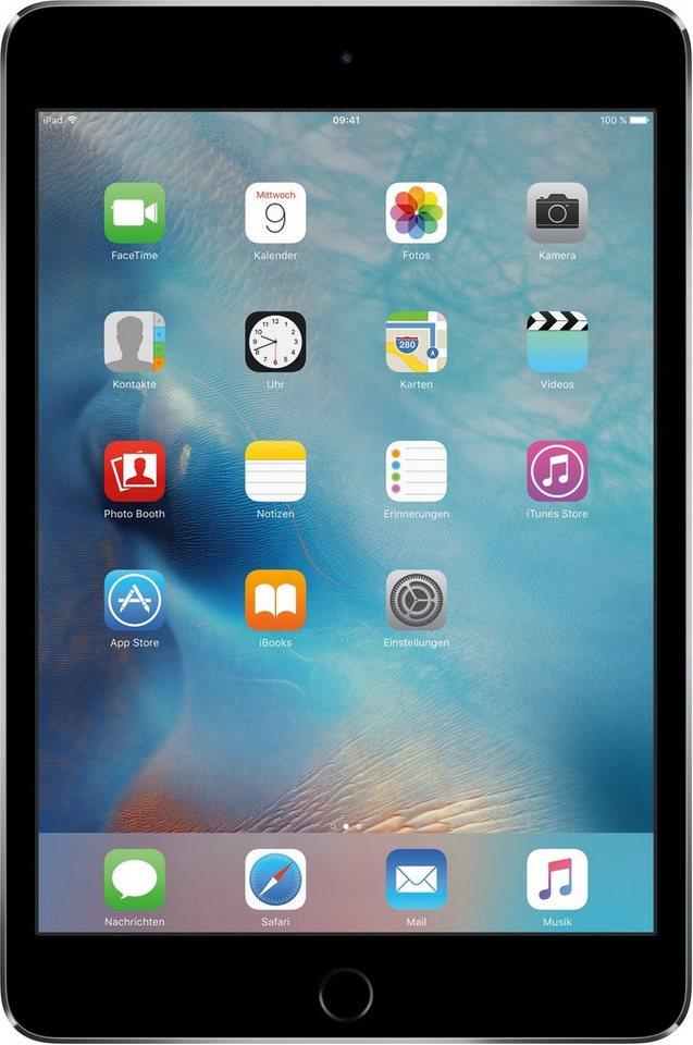 apple ipad mini 4 7 9 16 gb online kaufen otto. Black Bedroom Furniture Sets. Home Design Ideas