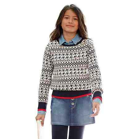 Teens (Gr. 128 - 182): Pullover