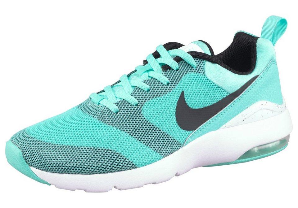 Nike Air Max Siren Wmns Sneaker in Mint-Schwarz